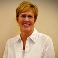 Kathy Radostits